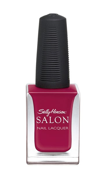 Sally Hansen Collaborates with Tracy Reese