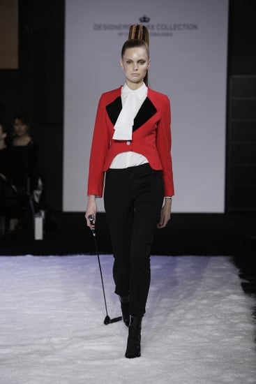 Copenhagen Fashion Week: Designers Remix Collection Fall 2009