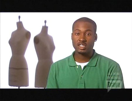 Project Runway Wrap-Up: Iconic Statement
