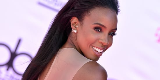 Kelly Rowland Gets Real About Why Black Women Should Embrace Their Beauty