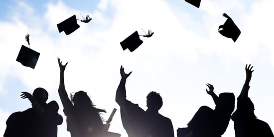 Sackcloth, Ashes and High School Graduation