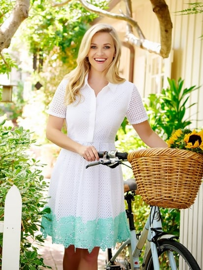 Reese Witherspoon Tells Us Where She Goes in Nashville