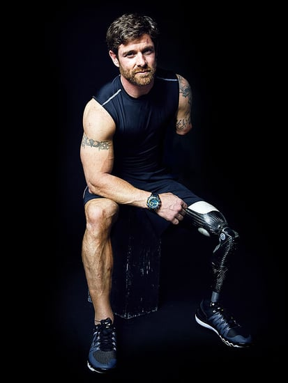 Noah Galloway Talks Depression, Alcohol Abuse and His 'Wake-Up Call' After a 10-Day Jail Sentence for DUI
