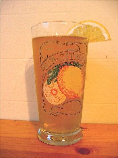 Happy Hour: Ginger Beer Cooler