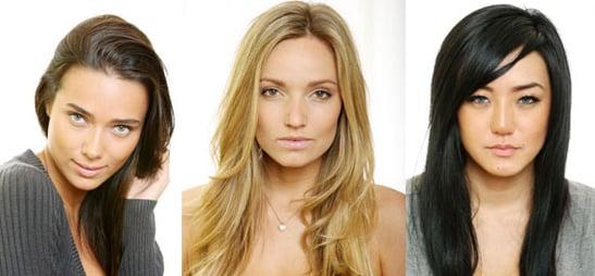 Sugar Shout Out: Victoria's Secret Top 10 Finalists Revealed!
