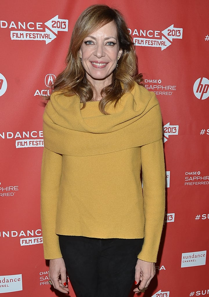 Allison Janney is in talks to join Tammy, a comedy starring Melissa McCarthy, which McCarthy is also co-directing. Janney will play the mother of McCarthy's character. Dan Aykroyd is also in talks to join as Mark Duplass's father.