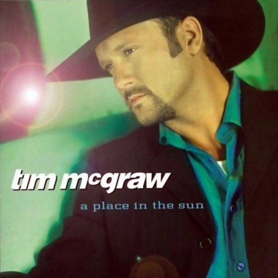 """My Best Friend"" by Tim McGraw"