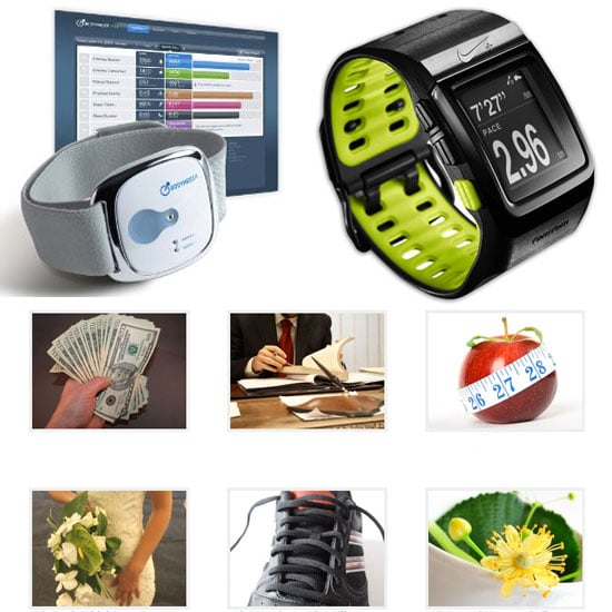 Fitness Tools For Tracking Calories, Food, Exercise