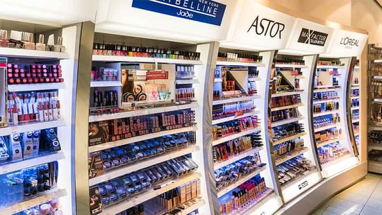 The One Makeup Product You Should Never Buy At The Drugstore, According To A Beauty Exec