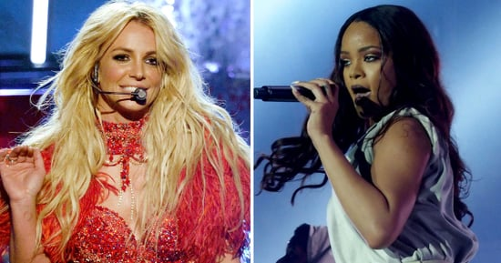 6 Things We're Psyched to See at the MTV Video Music Awards 2016: Britney Spears, Rihanna and More