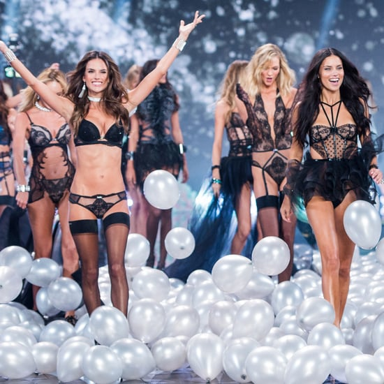 Victoria's Secret Angel Behati Prinsloo Dishes on Taylor Swift and the Fashion Show