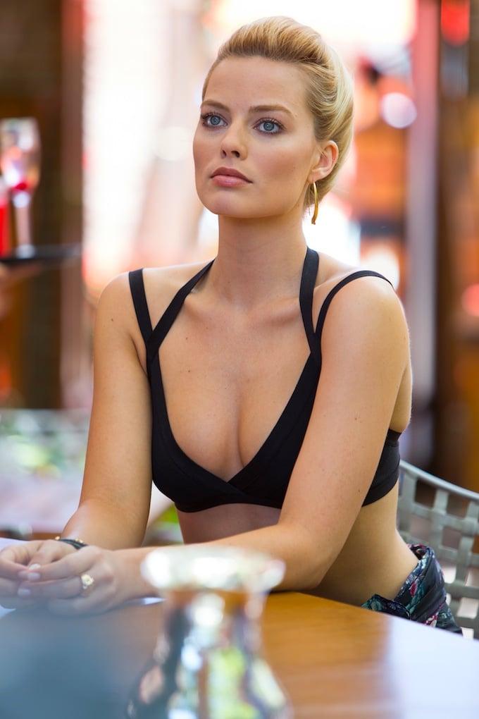 Margot Robbie, Focus