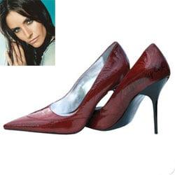 Red Shoe Initiative