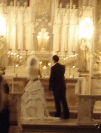 Atheists and Marriage