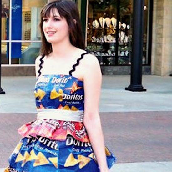 The Craziest Prom Dresses (Video)