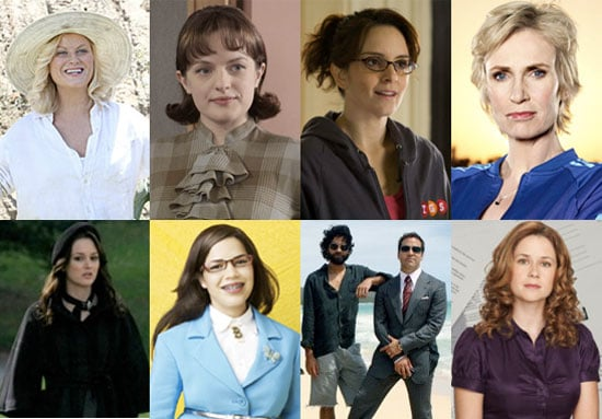 What TV 2009 Character Makes You Happy to Be a Woman?