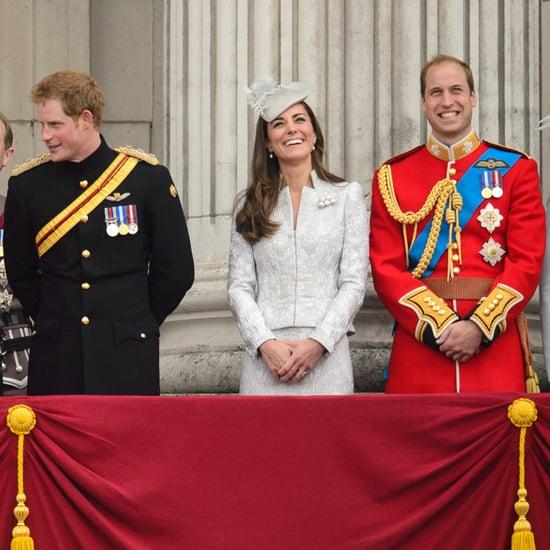 British Royal Family Traditions