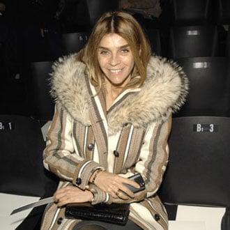Match the Fabulous Fashion Editor to Her Fashion Bible!