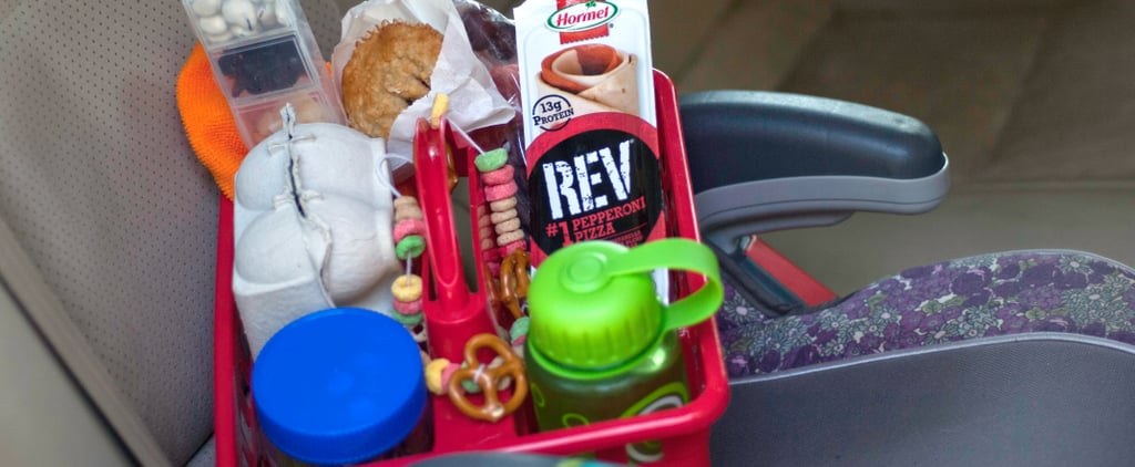 6 Road Trip-Friendly Snacks Your Kids Will Love