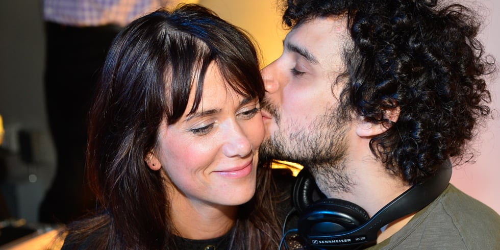 Kristen and Fabrizio's Split, Halle Marries, and More Relationship Status Updates