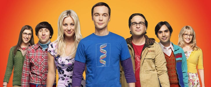 The Big Bang Theory Launches an Incredible Scholarship