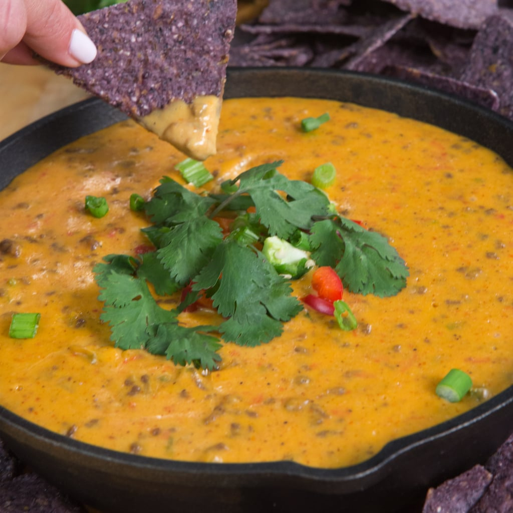 Chili's Famous Skillet Queso Dip