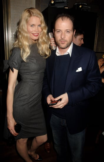 Claudia Schiffer Addresses Husband Matthew Vaughn's Rumored Relationship with January Jones