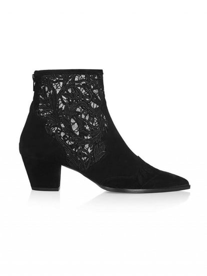 Must-Have: All-Year Ankle Boots