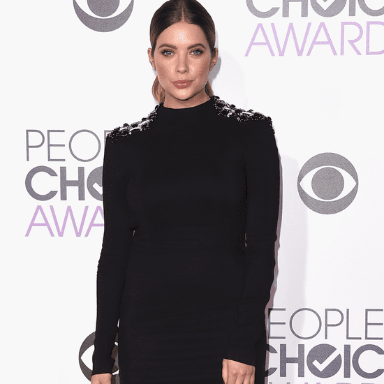 People's Choice Awards 2016 Red Carpet Dresses