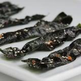 Seaweed Chip Recipe