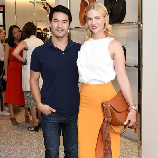 5 Things You Didn't Know About Joseph Altuzarra