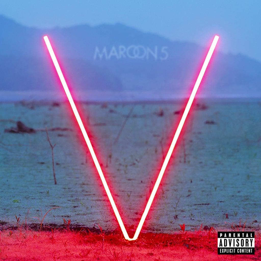 V, Maroon 5
