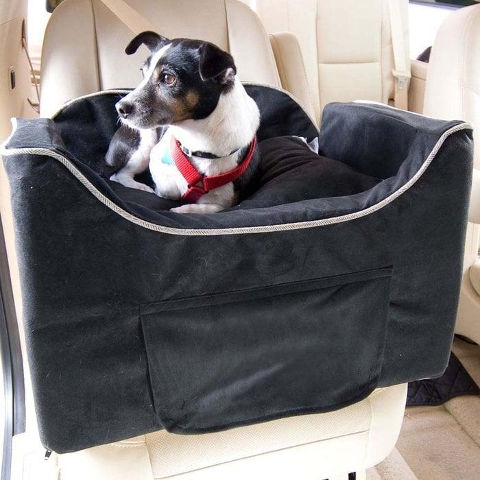 A Car Seat