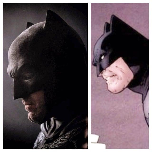 How Batman Stays Popular, 75 Years In