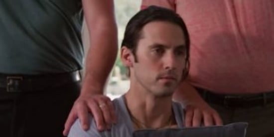 Milo Ventimiglia Watches 'Gilmore Girls' In Web Series, Declares 'Rory Sucks'