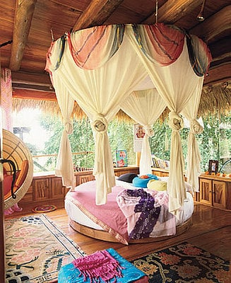 Coveted Crib: Balinese Dream
