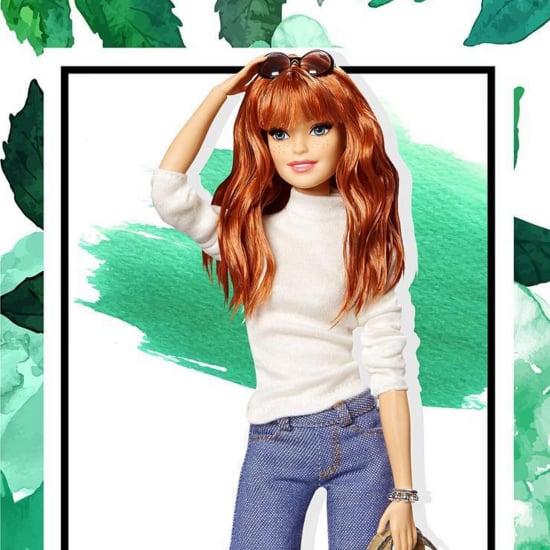 Jen Atkin Barbie