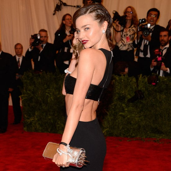 These stars showed how undeniably sexy this year's theme could be.