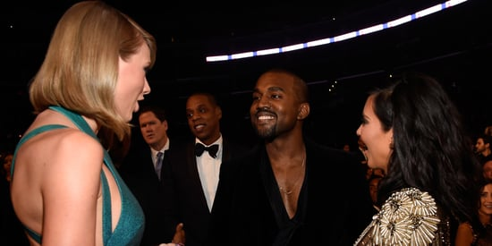 Taylor Swift And Kanye West Apparently Called A Truce