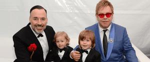 "Elton John Reacts to Dolce & Gabbana Calling IVF Babies ""Synthetic Children"""