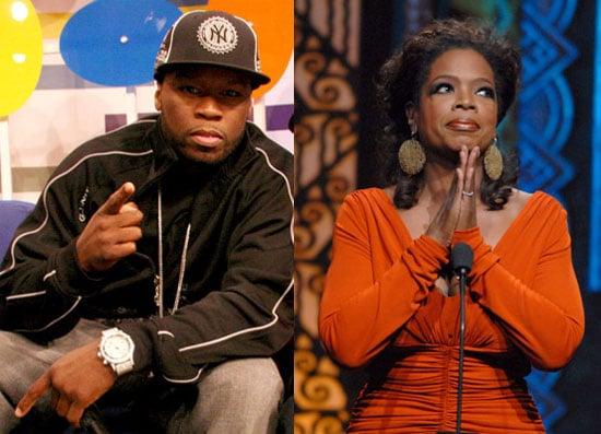 Sugar Bits - 50 Cent Disses Oprah