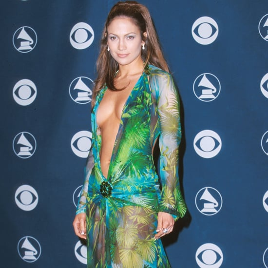 Memorable Outfits From the Grammy Awards