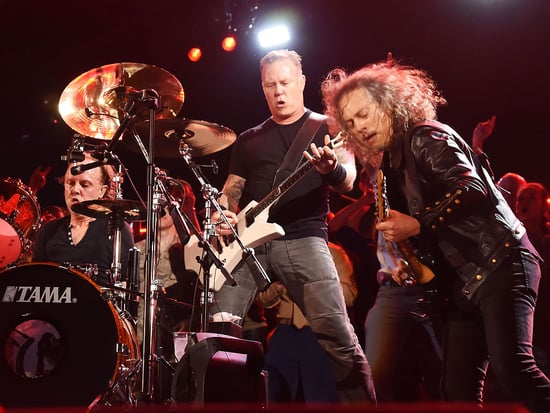 Metallica to Aid Paris Victims with Live Album Recorded at Le Bataclan