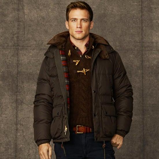 Ralph Lauren Mens Outdoor Clothes | Shopping