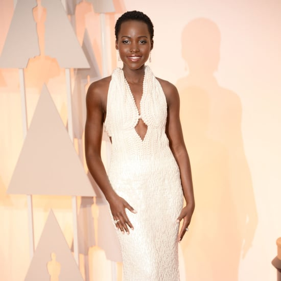 Best Dressed at the Oscars 2015