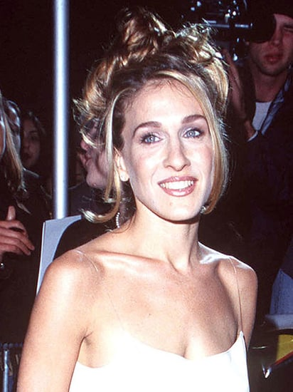This '90s Trend Is The New LBD