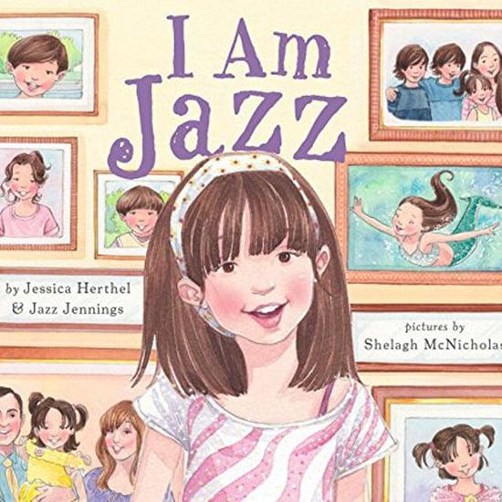 School Cancels Transgender Girl's I Am Jazz Book Reading