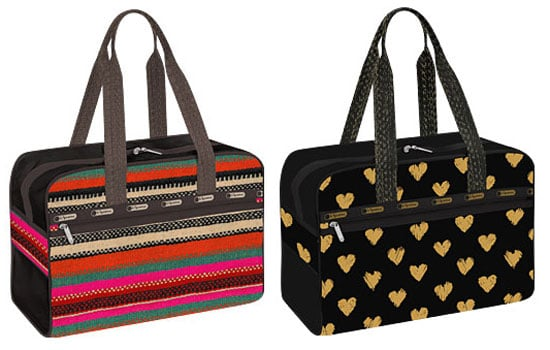 LeSportsac Pet Carriers