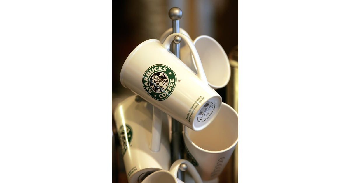 Starbucks Buys Clover Maker Coffee Equipment Company and Begins Reward Program POPSUGAR Food