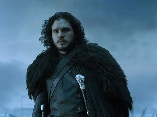 Jon Snow as a Corpse: The Game of Thrones Cast Reviews Kit Harington's 'Performance'